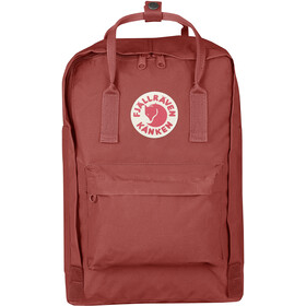 "Fjällräven Kånken Laptop 15"" Backpack Dahlia"